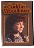 Caddie Woodlawn 海报