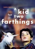 A Kid for Two Farthings 海报
