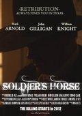Soldier's Horse 海报