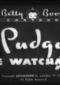 Pudgy the Watchman 海报