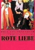 Rote Liebe - Wassilissa 海报