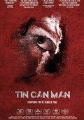 Tin Can Man 海报