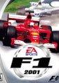 一级方程式赛车2001