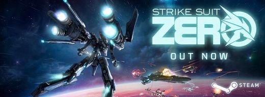 《强袭装甲零号》(strike suit zero)[光盘镜像]