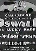 Tramping Tramps 海报