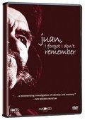 胡安-鲁尔福:遗忘与记忆的斗争 海报