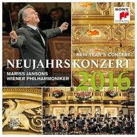 2016年维也纳新年音乐会