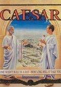 凯撒大帝 海报