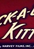 Sock-a-Bye Kitty 海报