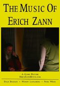 The Music of Erich Zann 海报