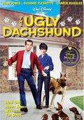 The Ugly Dachshund 海报