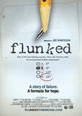 Flunked 海报