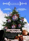 Christmas in the Clouds 海报