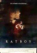 Ratboy 海报