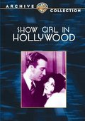 Show Girl in Hollywood 海报