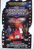 The Underground Comedy Movie 海报