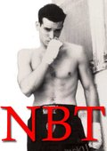N.B.T. 海报