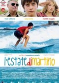 L'estate di Martino 海报