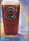 American Beer 海报