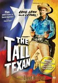 The Tall Texan 海报