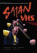 Satan VHS 海报