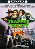 Trapper County War 海报