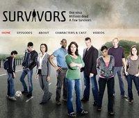 幸存者 第一季