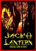 Jack O'Lantern 海报