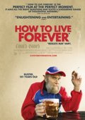 How to Live Forever 海报