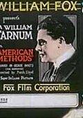 American Methods 海报