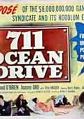 711 Ocean Drive 海报
