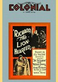 Richard the Lion-Hearted 海报