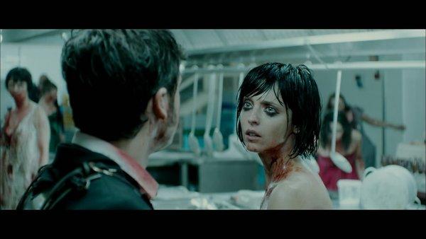 死亡电影3:创世纪([rec]genesis)-电影图片|大陆录像恐怖喜剧电影图片