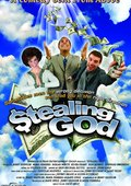 Stealing God 海报