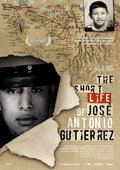 The Short Life of José Antonio Gutierrez 海报