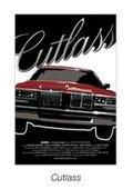Cutlass 海报
