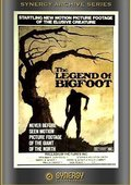 The Legend of Bigfoot 海报