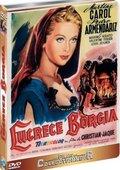 Lucrèce Borgia 海报
