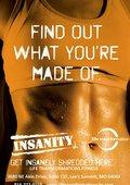 insanity健身系列:魔鬼30天快速瘦身减肥操