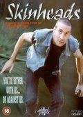 Skinheads 海报