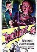 Incident 海报