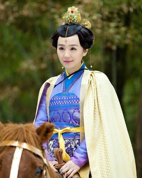 陆贞传奇 - 电视剧图片   电视剧剧照   高清海报