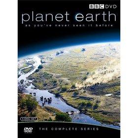 BBC:地球脉动海报
