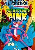 Prehistoric Pink 海报