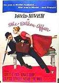 The Silken Affair 海报