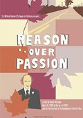 Reason Over Passion 海报