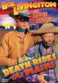Death Rides the Plains 海报