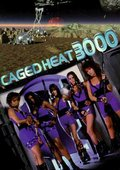Caged Heat 3000 海报