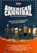 American Cannibal: The Road to Reality 海报