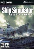 模拟航船极限版 海报